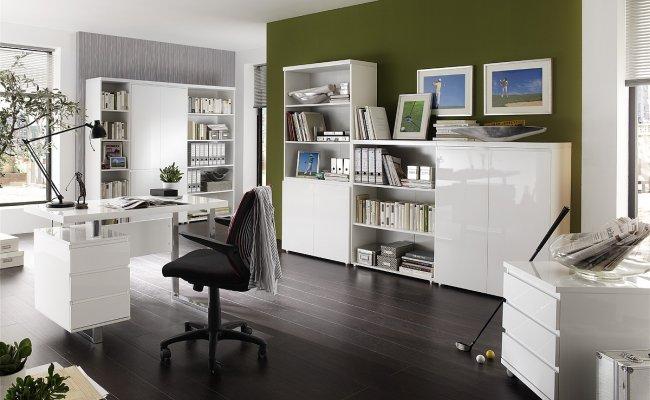 Arbeitszimmer Gestaltungsmöglichkeiten
